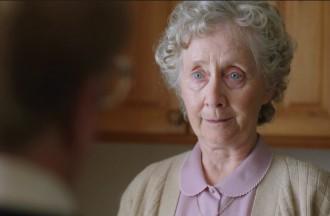 Gemma Jones as 'Mary'