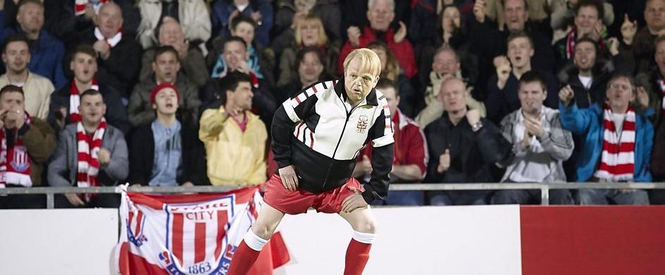 Toby Jones as 'Neil Baldwin'