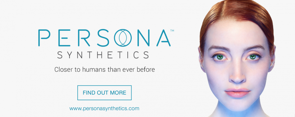 Persona Synthetics